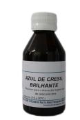 CORANTE AZUL DE CRESIL BRILHANTE 100ML