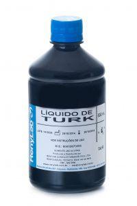LIQUIDO DE TURK 500ML