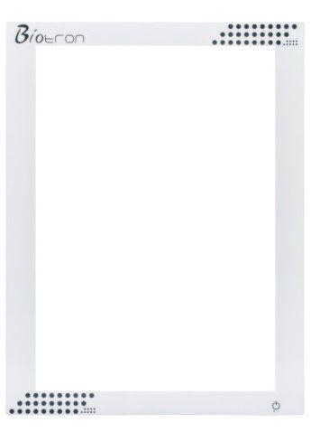 NEGATOSCOPIO ULTRA SLIM - BIOTRON