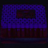 TUBO A VACUO EDTA 4ML C/100 PLASTICO - VACUPLAST