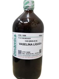 VASELINA LIQUIDA 1L PA DINAMICA