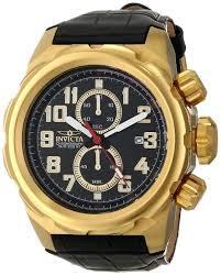 Relógio Invicta Masculino - 10075  - Dumont Online - Joias e Relógios