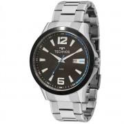 Relógio Technos Masculino - 2115KNV/1A