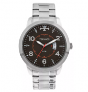 Relógio Technos Masculino - 2115KTM/1P
