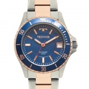 Relógio Technos Masculino - 2115MMM/5A