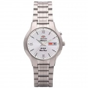 Relógio Orient Masculino - 469SS001 S3SX