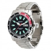 Relógio Orient Masculino - 469SS039 PVSX
