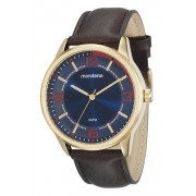 Relógio Mondaine Masculino - 53515GPMVDH3
