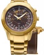 Relógio Technos Masculino - 753AC/4M