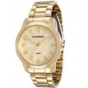 Relógio Mondaine Feminino - 78660LPMVDA1