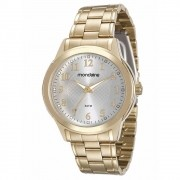 Relógio Mondaine Feminino - 83341LPMVDE1