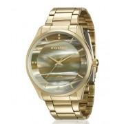 Relógio Mondaine Feminino - 99089LPMVDE2