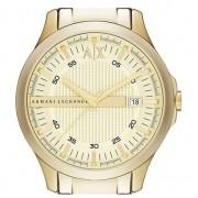 Relógio Armani Exchange Masculino - AX2131/4DN