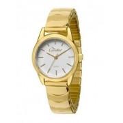 Relógio Condor Feminino Dourado - CO2035KMY/4K