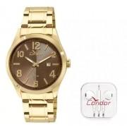 Relógio Condor Feminino - CO2115XA/KS4M