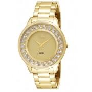 Relógio Dumont Feminino - DU2035LMK/4X