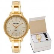 Relógio Orient Feminino - FGSS0064 C2KX