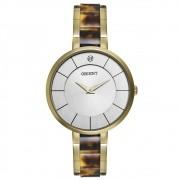 Relógio Orient Feminino - FTSS0032 S1KM