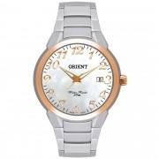Relógio Orient Feminino - FTSS1065 B2SX