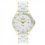 Relógio Orient Feminino - FTSS1073 S2BK