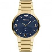 Relógio Technos Slim Masculino - GL15AN/4A