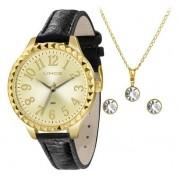 Relógio Lince Feminino - LRC4311L C2PX