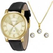 Relógio Lince Feminino - LRC4336L C2PX