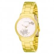 Relógio Lince Feminino - LRG4151L S1KX