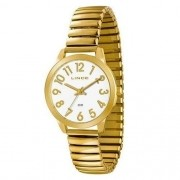 Relógio Lince Feminino - LRG4266L C2KX