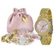 Relógio Lince Feminino - LRG4296L K096R2KX