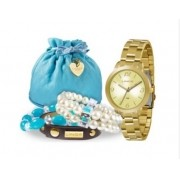 Relógio Lince Feminino - LRG4297L K098 C2KX