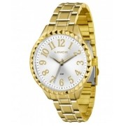 Relógio Lince Feminino - LRG4311L S2KX