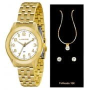 Relógio Lince Feminino - LRG4313L B2KX