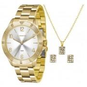 Relógio Lince Feminino - LRG4367L S2KX