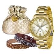 Relógio Lince Feminino - LRG4371L  C2KX