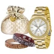 Relógio Lince Feminino - LRG4371L S2KX