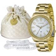 Relógio Lince Feminino - LRG4375L B2KX