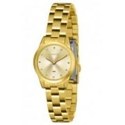 Relógio Lince Feminino - LRG4435L C1KX