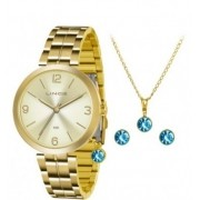 Relógio Lince Feminino - LRG4458L