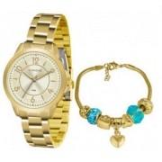 Relógio Lince Feminino - LRG4504L C2KX