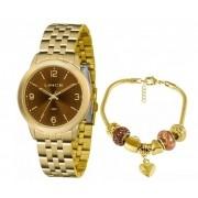 Relógio Lince Feminino - LRG4505L N2KX
