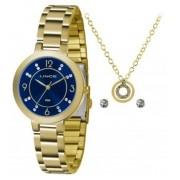 Relógio Lince Feminino - LRG4516L D2KX