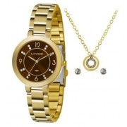 Relógio Lince Feminino - LRG4516L M2KX