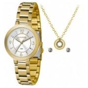 Relógio Lince Feminino - LRG4516L S2KX