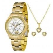 Relógio Lince Feminino - LRG4518L S2KX