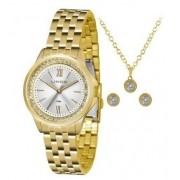 Relógio Lince Feminino - LRG4519L S3KX