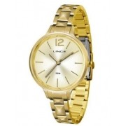 Relógio Lince Feminino - LRGH066L C2KX
