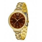 Relógio Lince Feminino - LRGH066L M2KX