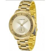 Relógio Lince Feminino - LRGH067L C1KX
