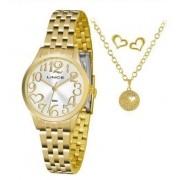 Relógio Lince Feminino - LRGH071L S2KX